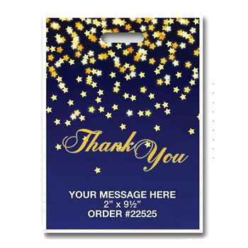Full Color Stock Design - Thank You 7