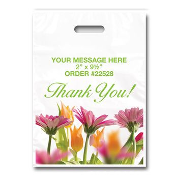 Full Color Stock Design - Thank You 10