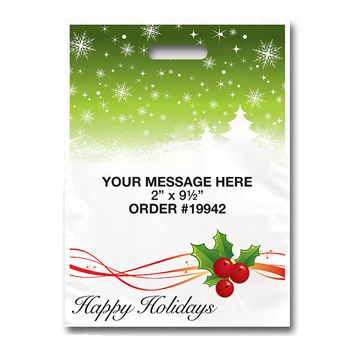 Full Color Stock Design - Holiday 2 - thumbnail view