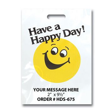 Stock Designs -  Have A Happy Day!