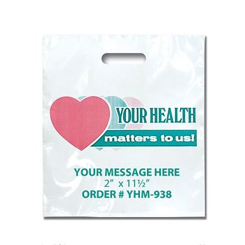 Stock Designs -  Your Health Matters To