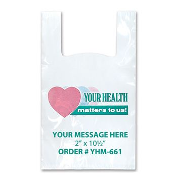 Stock Designs - Your Health Matters To U