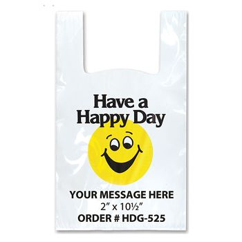 Stock Designs - Have A Happy Day
