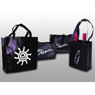 Non-Woven Polypropylene Bag - icon view