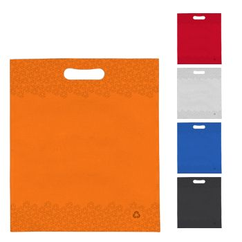 Non-Woven Die Cut Bags - icon view