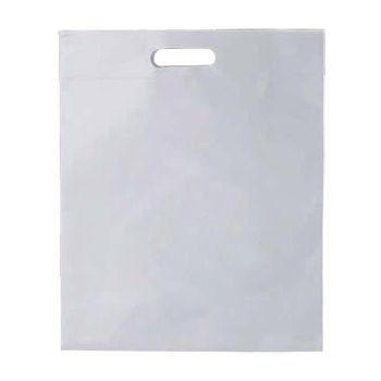 NonWoven Die Cut Bags - thumbnail view