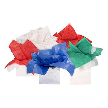 Reflection Tissue Paper - thumbnail view