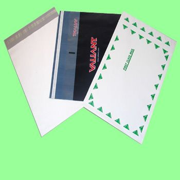 Muscle-Pak Poly Mailers