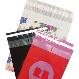 Custom Printed Low Density Poly Mailers