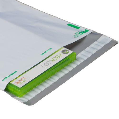 Self-Seal ProLite Shipping Envelopes - thumbnail view
