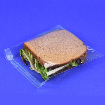 BOPP Sandwich Bags