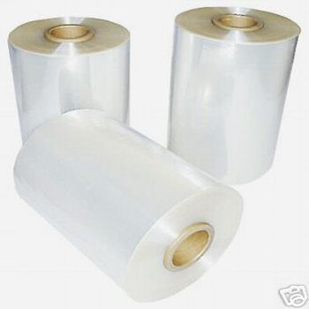 Shrink Wrapping Film - detailed view