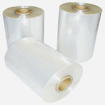Polyolefin Shrink Film - detailed view