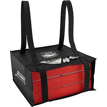 Imprinted EZ-2GO Tote - thumbnail view