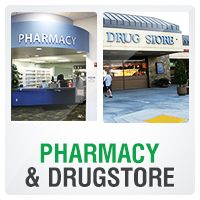 By Industry (Retail:Pharmacy & Drugstore)