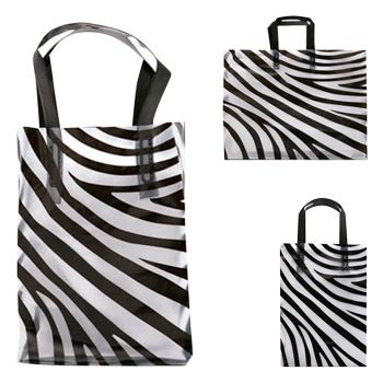 Zebra Frosty Bags - icon view