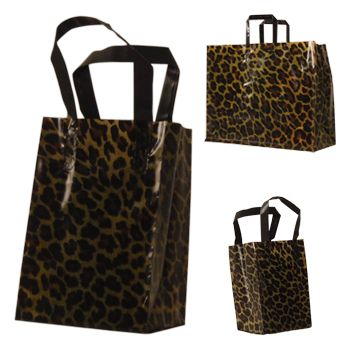 Leopard Frosty Bags - icon view