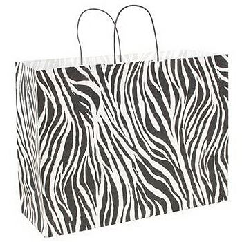 Animal Paper Shoppers
