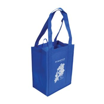Imported Non-Woven Totes - detailed view