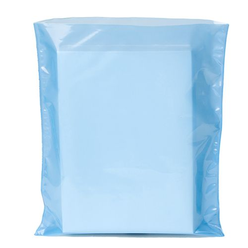 Blue Anti Static Poly Bags