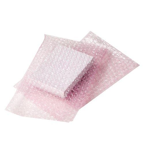 Pink E.S.D Bubble Pouch