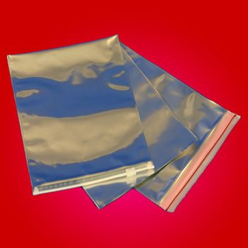 Static Dissipative Bags - thumbnail view