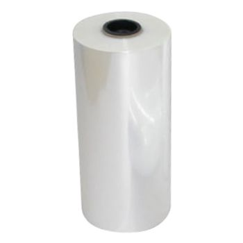 PVC Shrink Film, Center Fold