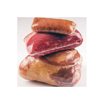 Shrink Bags for Meat & Cheese