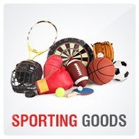 By Industry (Retail:Sporting Goods)