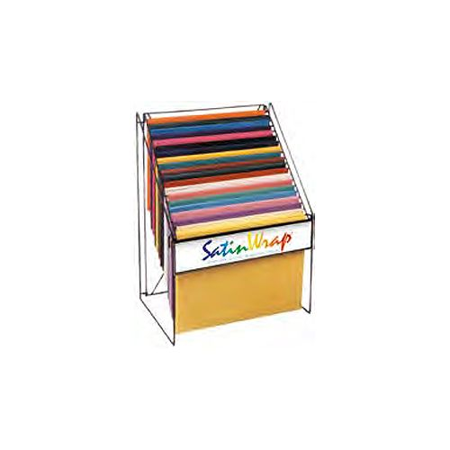 "Tissue Paper Rack - 20"" Arm"