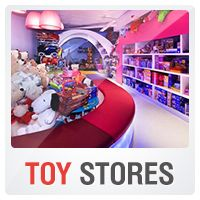 By Industry (Retail:Toy Stores)