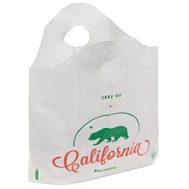 California Super Wave Bags