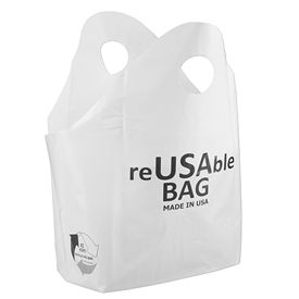 reUSAable Print Super Wave Bags