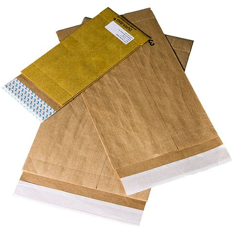 Dura-Bag® (Peel & Seal) Mailers