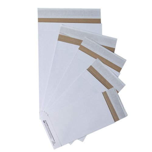 Eco-Shipper® (Peel & Seal) Mailers