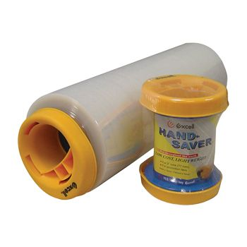 Hi-Performance Pallet Wrap