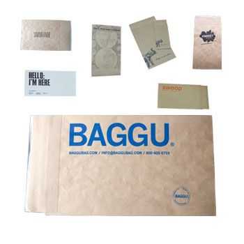 Imprinted Dura-Bag® Self-Seal Mailers