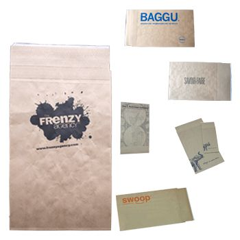 Custom Dura-Bag® Self-Seal Mailers
