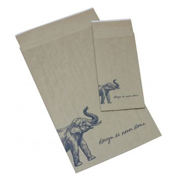 Custom Dura-Bag® Mailers