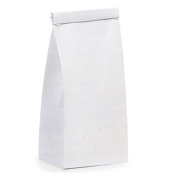 Gloss Glassine Liner Coffee Bags