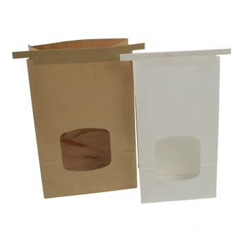 Window Coffee Bags