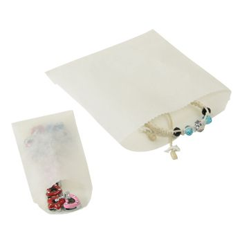 Portion Bags - Dry Wax