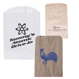 Bread Bags & Bakery Bags