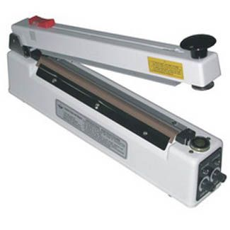 Magnet Impulse Poly Bag Sealer