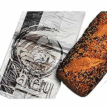 Bread, Bagel & Bakery Bags