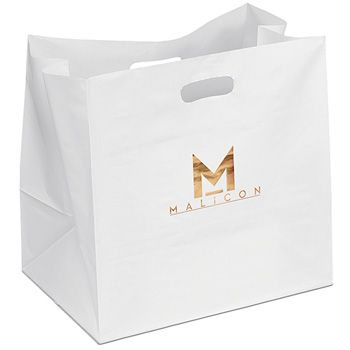Carry Out Restaurant Bags