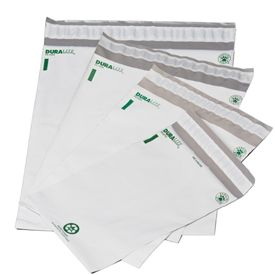 Tear-Proof Polyethylene Mailers