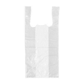 Plain T-Shirt Bags