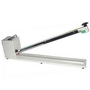 Extra Long Tabletop Impulse Sealers