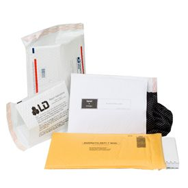 Custom Envelopes and Mailers